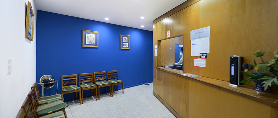 Mingo Notary Civil Law Office St.Maarten
